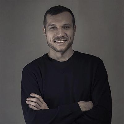 Greg Ichshenko